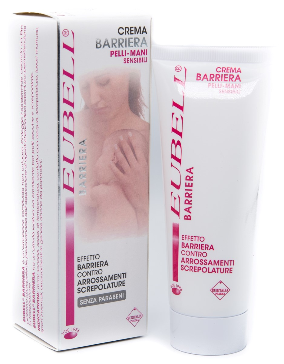 COSWELL SpA Eubell Barriera 75ml