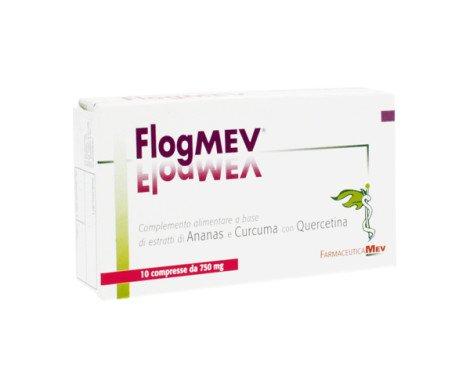 FARMACEUTICA MEV Flogmev 10cpr