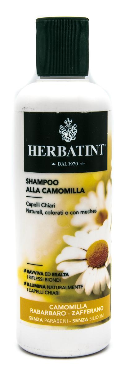 ANTICA ERBORISTERIA SpA Herbatint Shampoo Alla Camomilla 260ml