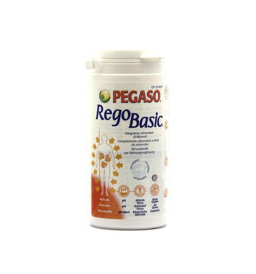 PEGASO Srl Regobasic Polvere 250g