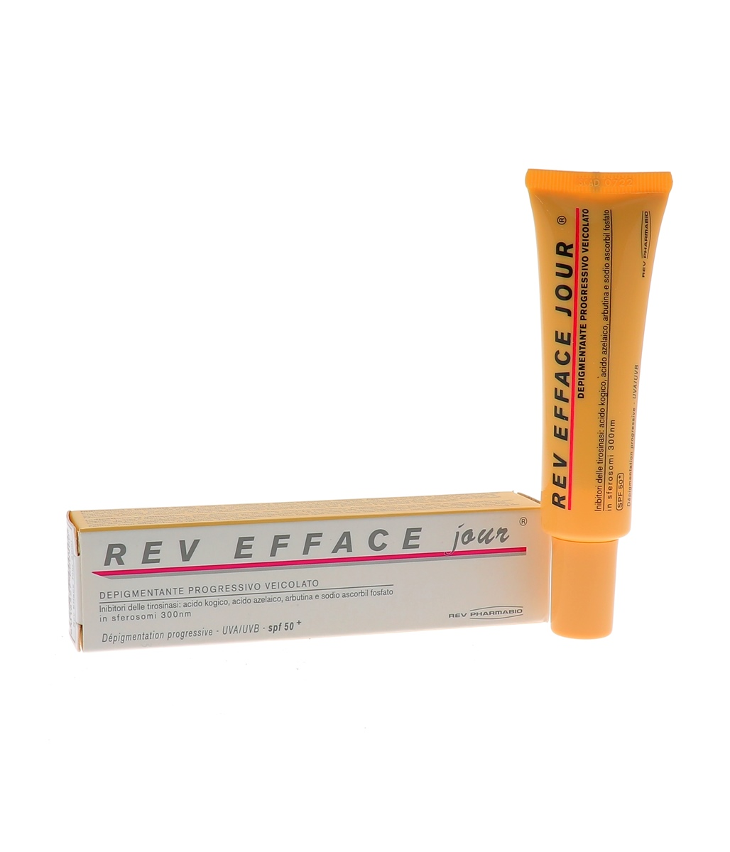 REV PHARMABIO Srl Rev Efface Jour 30ml
