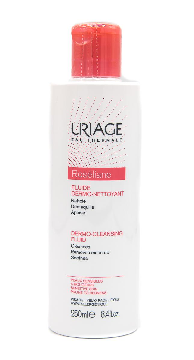 URIAGE LABORATOIRES DERMATOLOG Uriage Roseliane Dermo Detergente 250ml