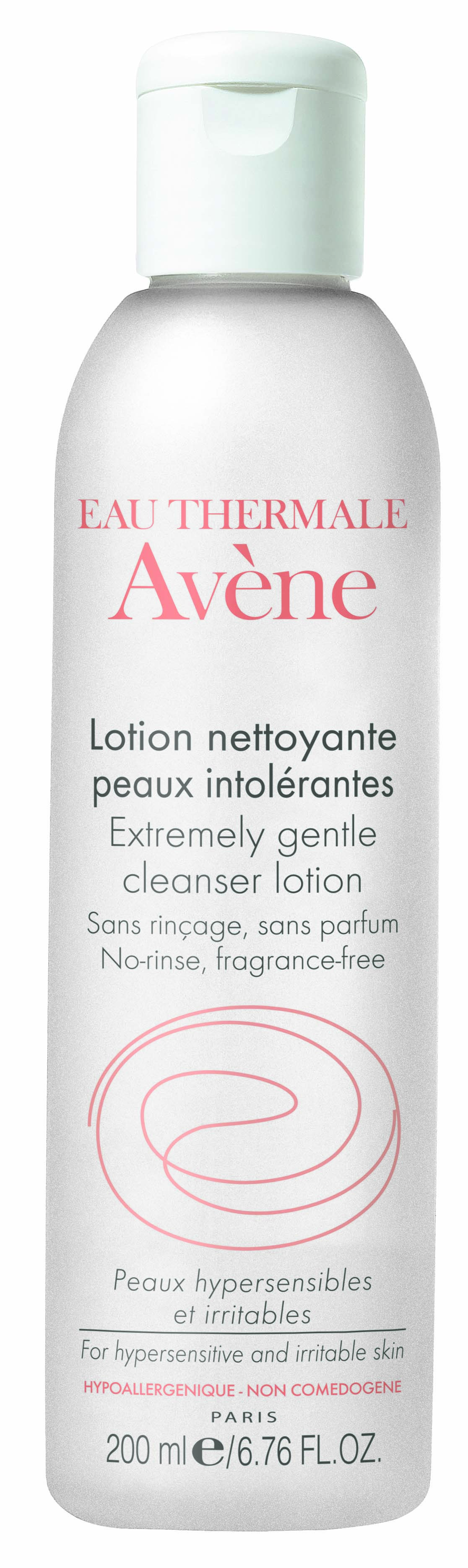 AVENE (Pierre Fabre It. SpA) Avene Lozione Detergente Pelli Intolleranti 200ml