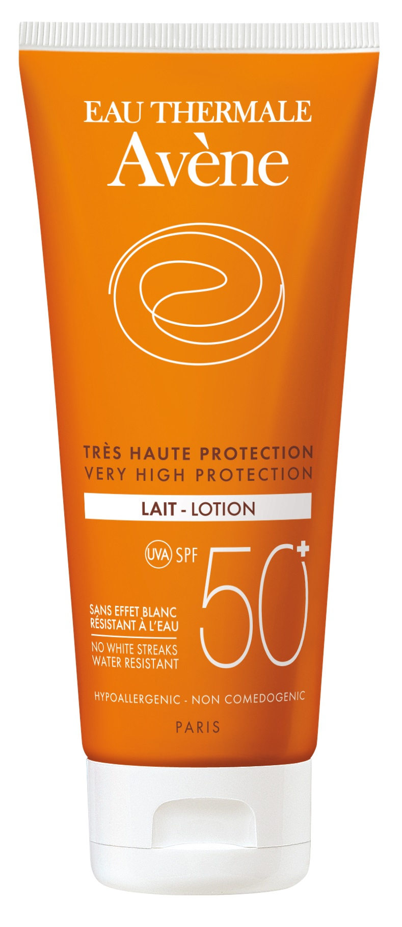 AVENE (Pierre Fabre It. SpA) Avene Solare Latte Corpo Spf50+ 100ml