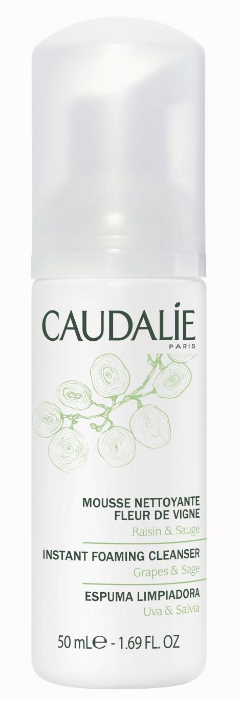 CAUDALIE ITALIA Srl Caudalie Mousse Detergente Mini 50ml