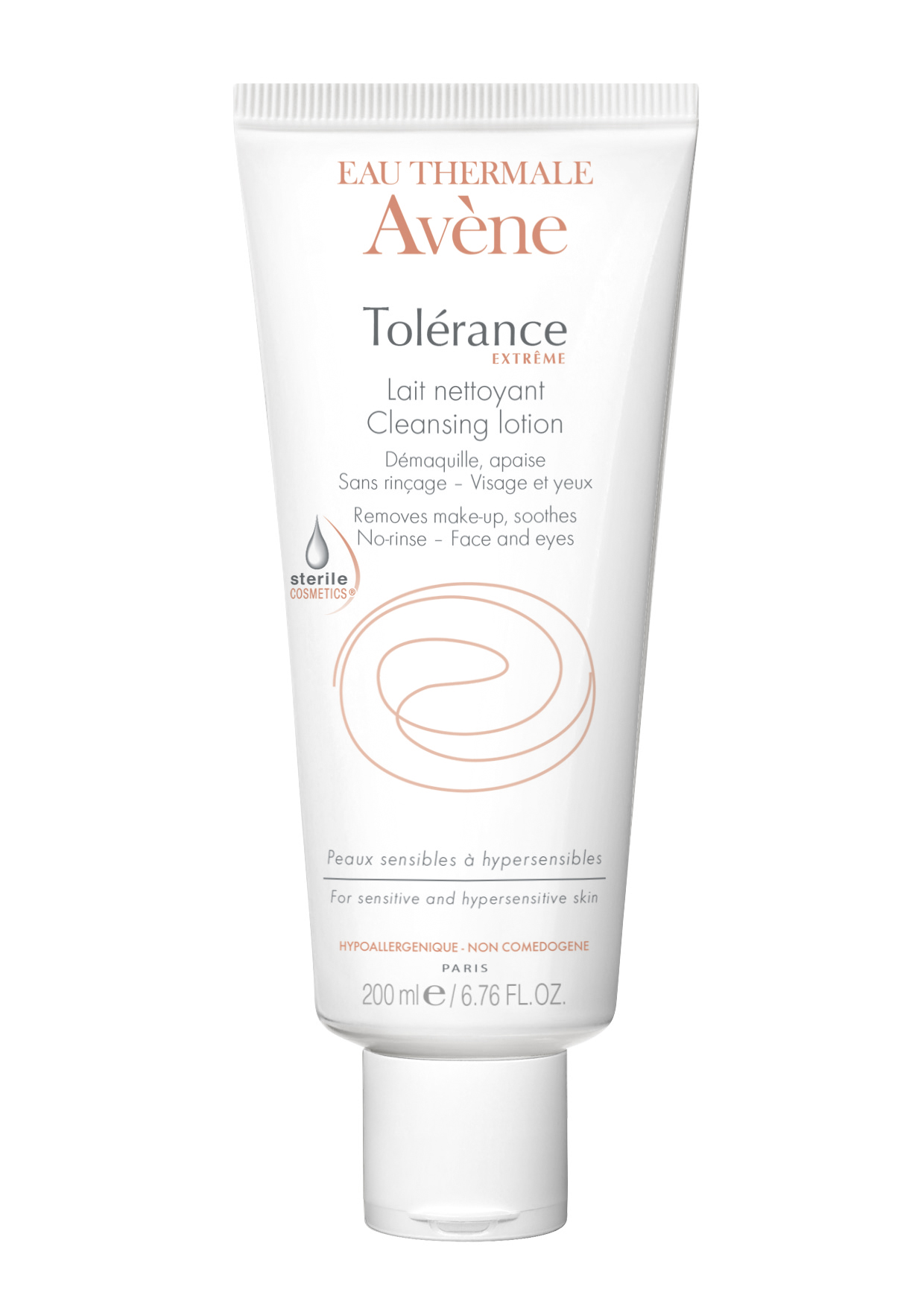 AVENE (Pierre Fabre It. SpA) Avene Tolerance Extreme Latte Detergente 200ml