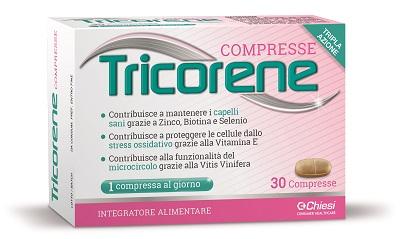 MARCO ANTONETTO SpA Tricorene 30cpr