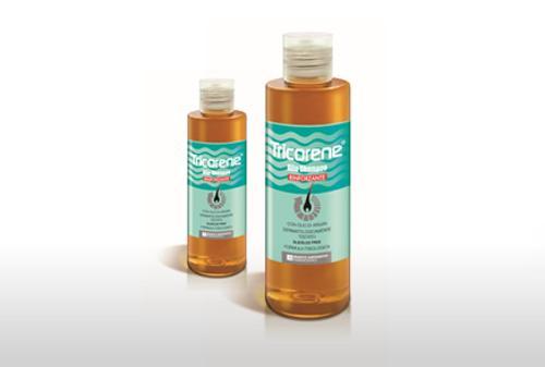 MARCO ANTONETTO SpA Tricorene Olio Shampoo Rinforzante 210ml