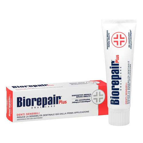 COSWELL SpA Biorepair Plus Denti Sensibili 75ml