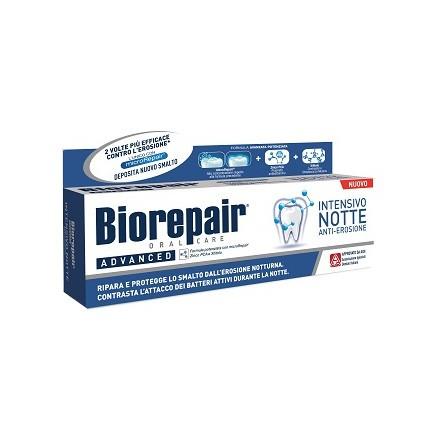 COSWELL SpA Biorepair Dentifricio Intensivo Notte 75ml