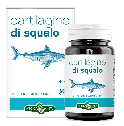 ERBA VITA GROUP SpA Cartilagine Squalo 60cps