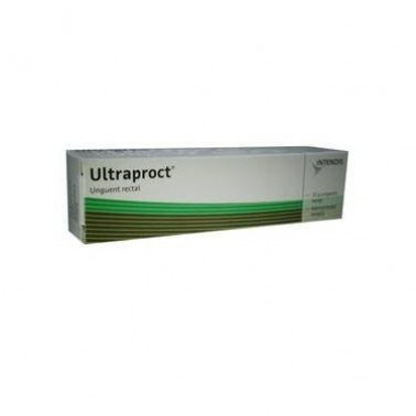 BAYER SpA - ULTRAPROCT*UNG RETT 30G