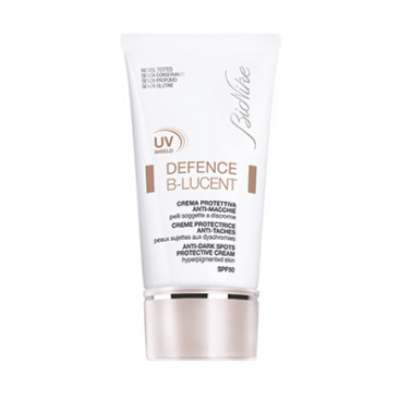 BIONIKE - BIONIKE DEFENCE B-LUCENT ANTI-MACCHIE SPF50 40ML