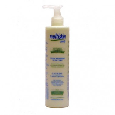 OSMOS Srl - MULTISKIN FAMILY EMULSIONE 300ML