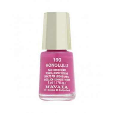 MAVALA ITALIA Srl - MAVALA MINICOLOR 190 HONOLULU 5ML