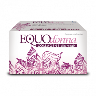 PALADIN PHARMA SpA - EQUODONNA COLLAGENE skin repair 20bst