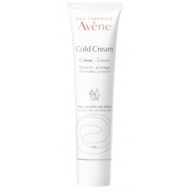 AVENE (Pierre Fabre It. SpA) - AVENE COLD CREAM Crema 40ml