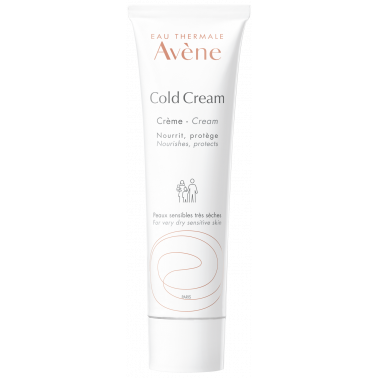 AVENE (Pierre Fabre It. SpA) - AVENE COLD CREAM Crema 100ml