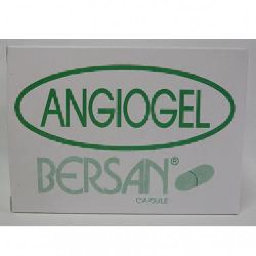 BERSAN Srl - ANGIOGEL 60CPS