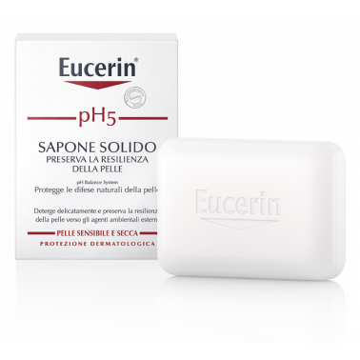 EUCERIN - EUCERIN PH5 Sap Solido 100gr