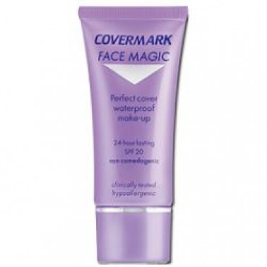 COVERMARK COSMETICS - COVERMARK Face Magic 4 30ml