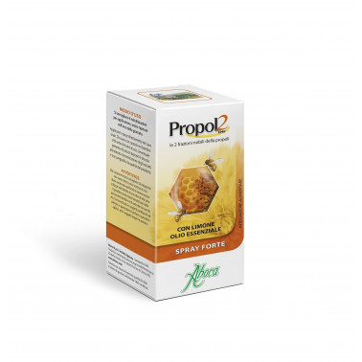 ABOCA SpA SOCIETA' AGRICOLA - PROPOL2 EMF Spray Forte 30ml