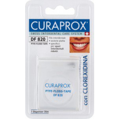 CURADEN HEALTHCARE SpA - CURAPROX FILO INTERDENTALE DF820