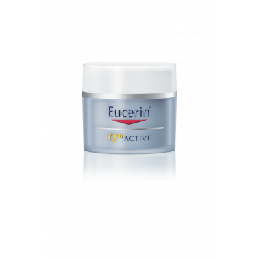 EUCERIN - EUCERIN Q10 Active Crema Notte 50ml