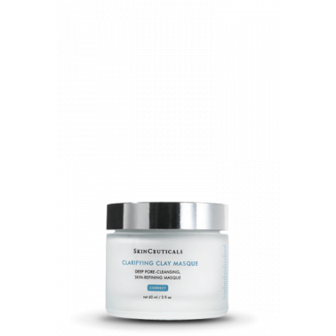 SKINCEUTICALS - SKINCEUTICALS Clarifying Clay Masque 60ml