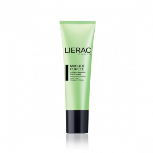 LIERAC - LIERAC Masque Pureté Maschera Purificante 50ml