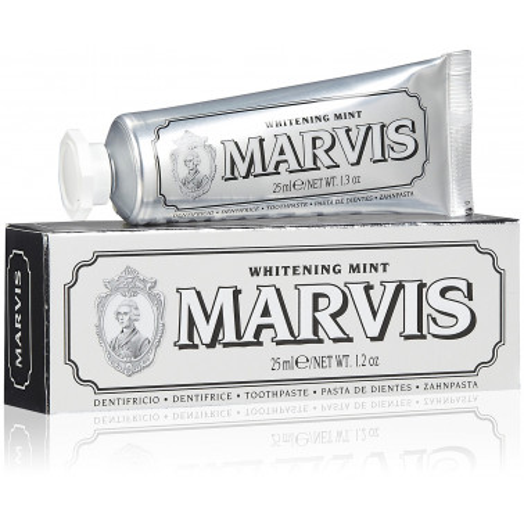 LUDOVICO MARTELLI Srl - MARVIS DENTIFRICIO WHITENING MINT 25ML
