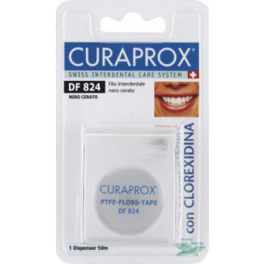 CURADEN HEALTHCARE SpA - CURAPROX FILO INTERDENTALE DF824