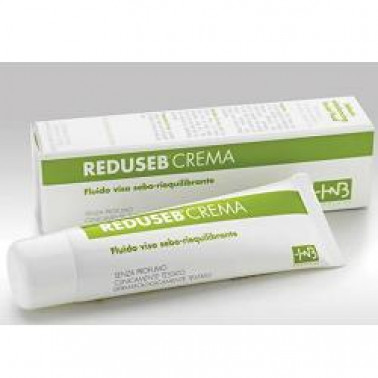 DERMA-TEAM Srl - REDUSEB CREMA 30ML