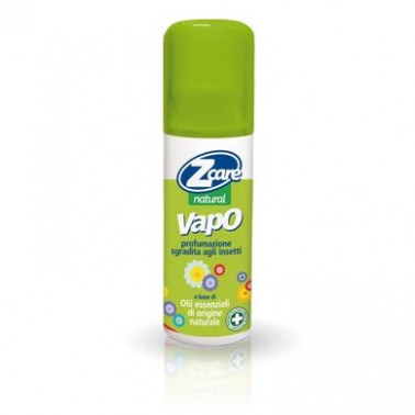 BOUTY SpA - Z CARE NATURAL Vapo 100ml
