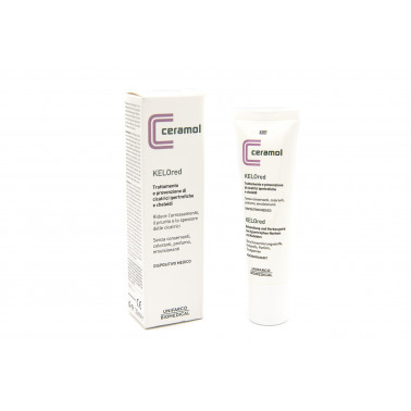 UNIFARCO SpA - CERAMOL KELORED 30ML