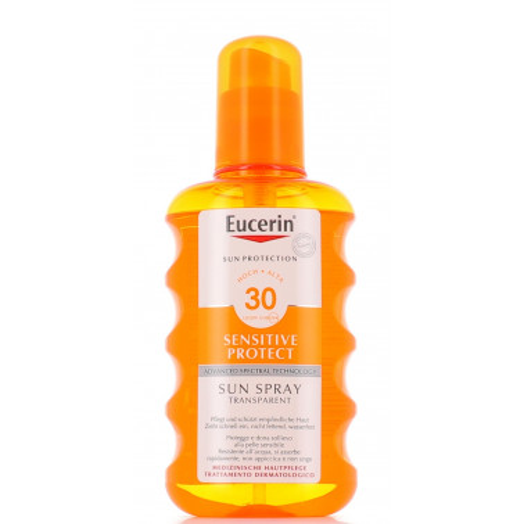EUCERIN SOLARI - EUCERIN SUN Spray Trasparente spf30 200ml
