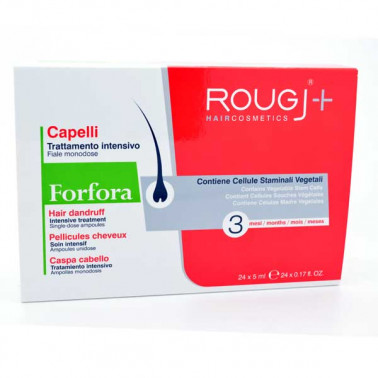 ROUGJ - ROUGJ FIALE FORFORA 3MESI 24X5ML