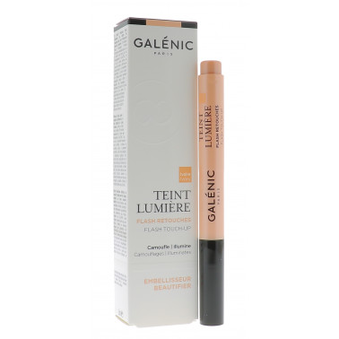 GALENIC (Pierre Fabre It. SpA) - GALENIC TEINT LUMIERE RITOCCO FLASH IVORY 2ML