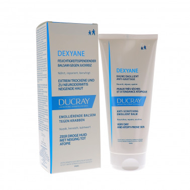 DUCRAY (Pierre Fabre It. SpA) - DUCRAY DEXYANE BALSAMO EMOLLIENTE 200ML