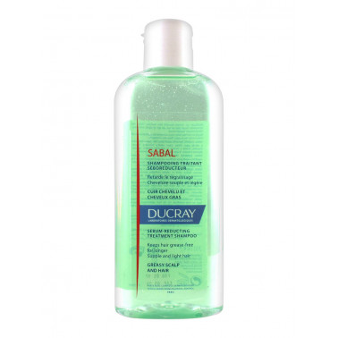 DUCRAY (Pierre Fabre It. SpA) - DUCRAY Sabal Shampoo 200ml