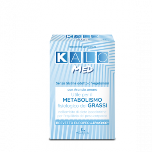 PALADIN PHARMA SpA - KALOMED 30cpr