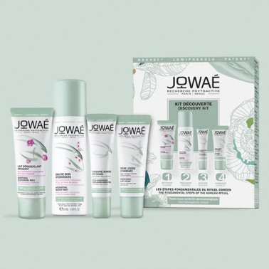 JOWAE - JOWAE DISCOVERY KIT