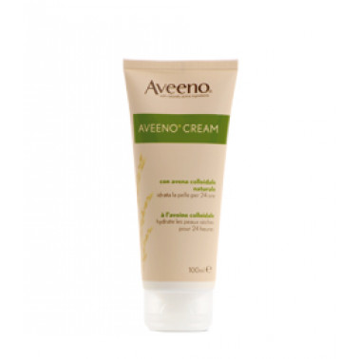 AVEENO - AVEENO Cream Idratante Pelle Sensibile 100ml