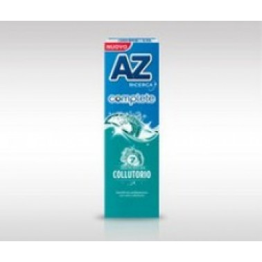 PROCTER&GAMBLE - AZ Complete Dentifricio-Collutorio 75ml