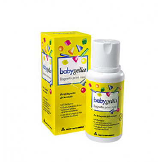 BABYGELLA - BABYGELLA Bagnetto Primi Mesi 200ml