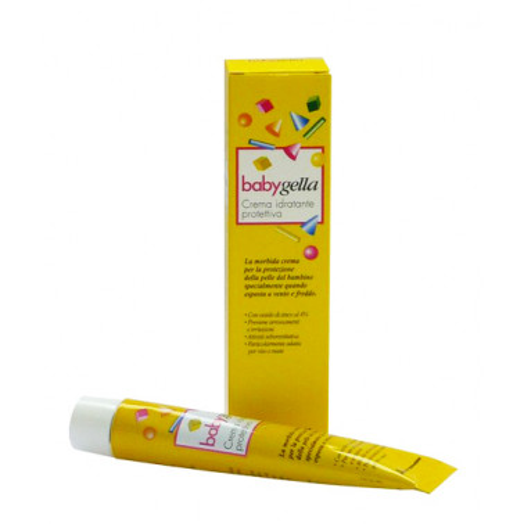BABYGELLA - BABYGELLA Crema Idratante Protettiva 50ml