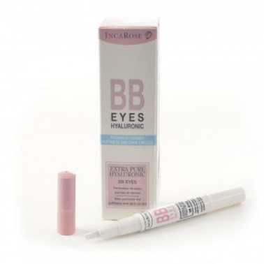 INCAROSE - INCAROSE BB EYES HYALURONIC LIGHT 1.8ML