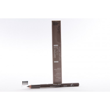 BIONIKE - BIONIKE DEFENCE COLOR Natural Brow Matita Sopracciglia Brune