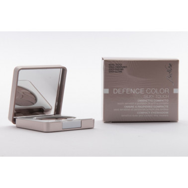 BIONIKE - BIONIKE DEFENCE COLOR Silky Touch Ombretto Compatto Taupe 3gr