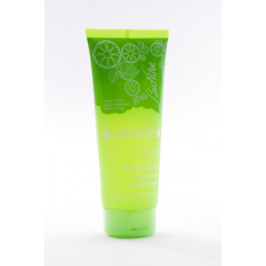 BIONIKE - BIONIKE DEFENCE Xsense Ice Lime Doccia Schiuma 200ml
